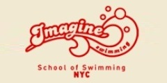 Imagine Swimming