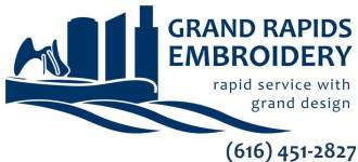 Grand Rapids Embroidery
